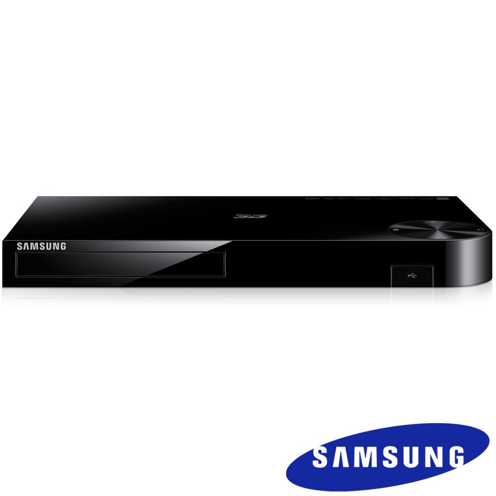 SAMSUNG三星 3D藍光影碟播放機(BD-F5500/ZW)