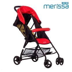 Merissa 美瑞莎 BX-11 可登機收納嬰幼兒推車(共2色)