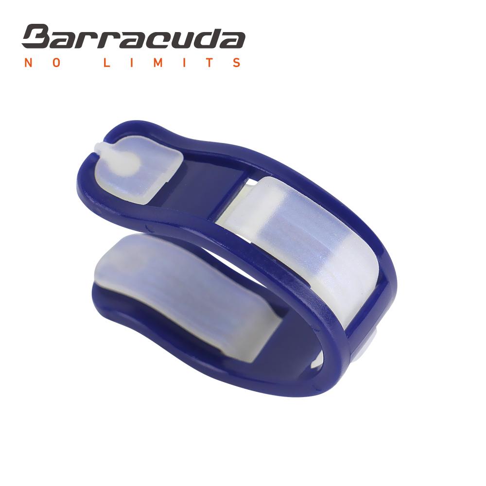 美國巴洛酷達Barrucada N012 全方位高彈力鼻夾