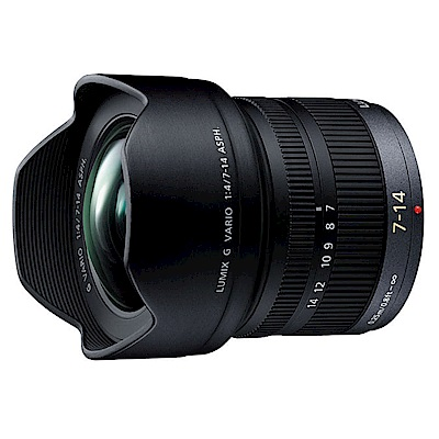 Panasonic LUMIX 7-14mm F4.0 ASPH (公司貨)