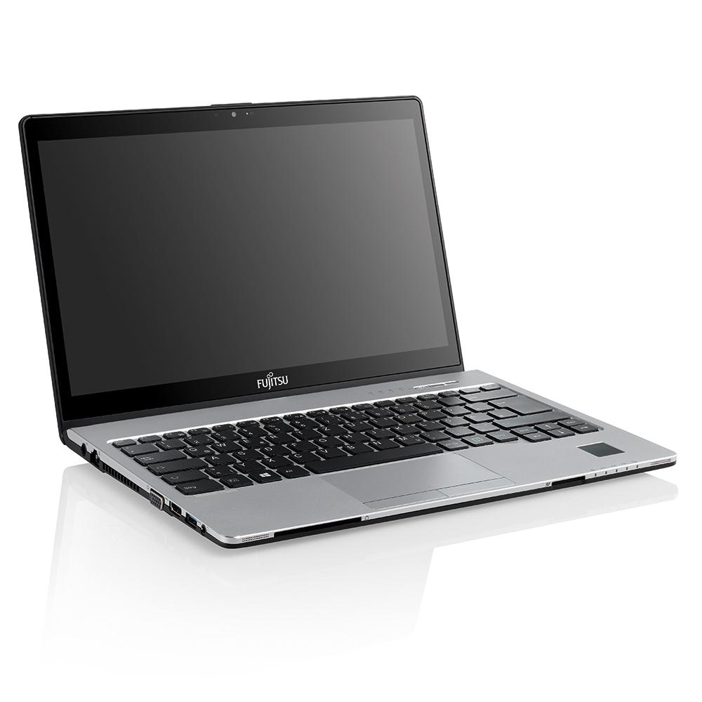 Fujitsu Lifebook S936 13吋筆電(i7-6500U/512G/20G/日製