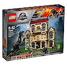 樂高LEGO 侏儸紀世界系列 - LT75930 迅猛龍豪宅