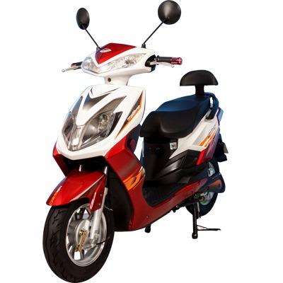 佶典JD-1電動自行車