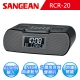 SANGEAN 藍芽數位式時鐘收音機(RCR-20) product thumbnail 1