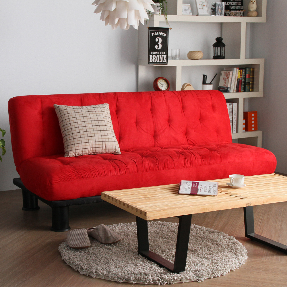 H&D Kitty凱蒂膨鬆沙發床 3色