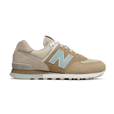 New Balance574復古運動鞋男女鞋麥色ML574BSB