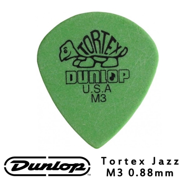 JIM DUNLOP JDGP-472RM3 0.88mm 吉他彈片 10片包裝