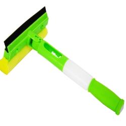 omax 3合1可折式多功效清潔刷-2入