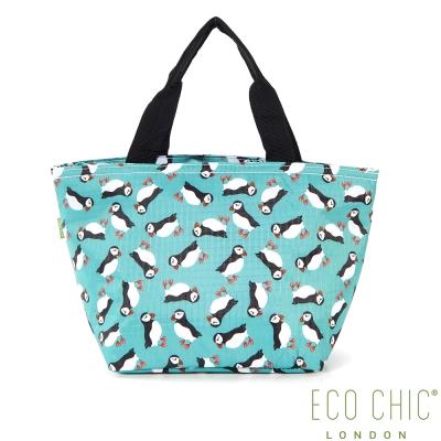 英國ECO CHIC保冷袋-企鵝