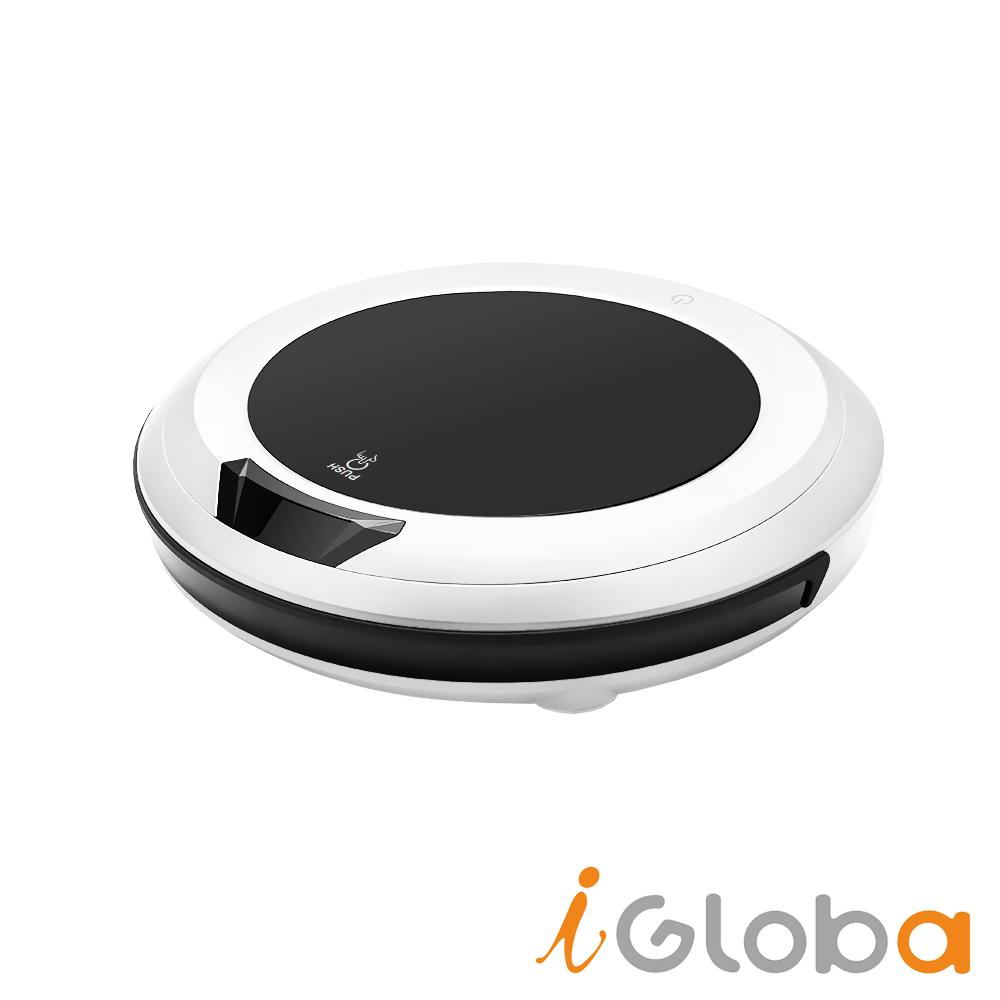 iGloba 妞妞機智慧型掃地機器人 Z07