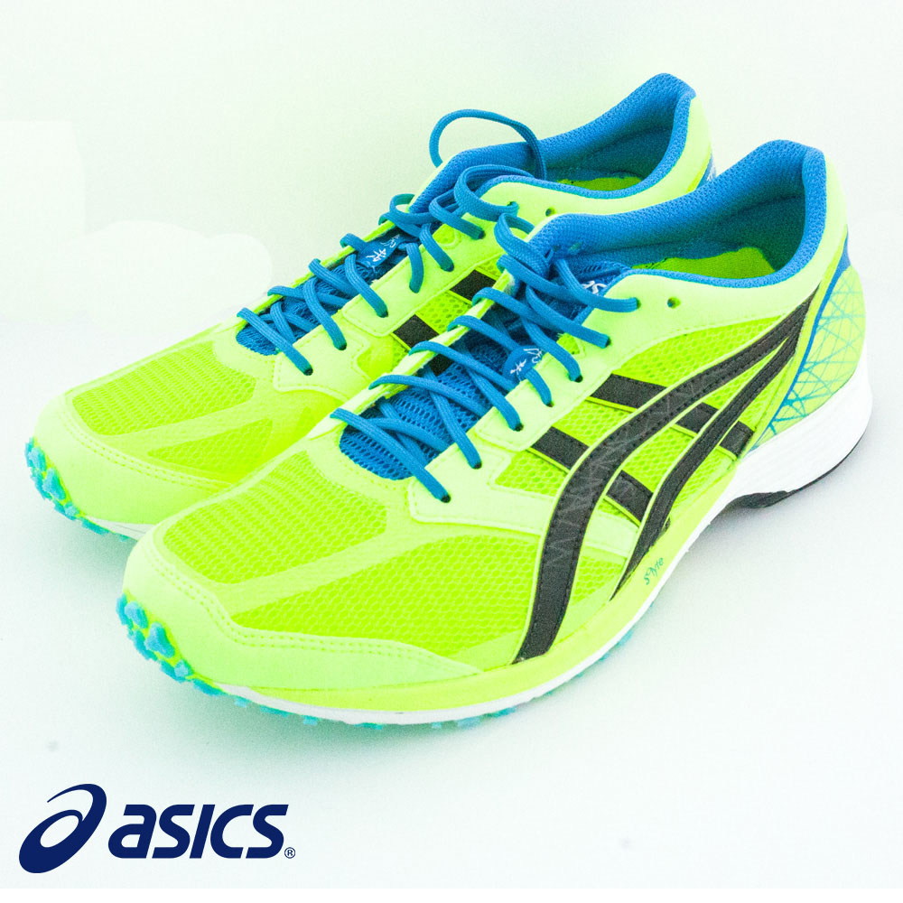 ASICS TARTHERZEAL 4 寬版虎走 TJR283-0790 男路跑鞋