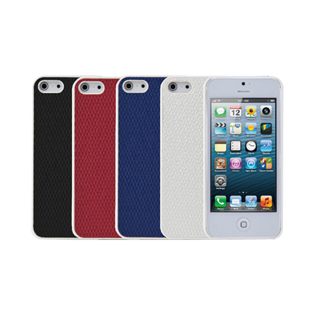 Benks Apple iPhone5 5S山楂餅硬質保護殼