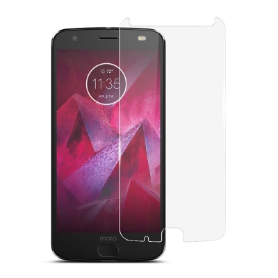 Imak Motorola Moto Z2 Play 軟性防爆膜