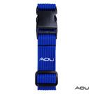 AOU 台灣製造 多用途行李外扣帶旅行省力好幫手 (寶藍) 66-028D2