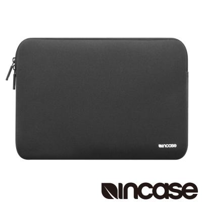 INCASE Neoprene Classic 15吋 經典尼龍防震筆電內袋 (黑)