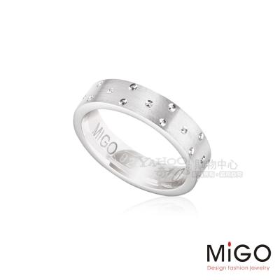 MiGO-愛的光芒女戒