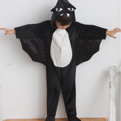 【baby童衣】水晶絨動物造型連身衣