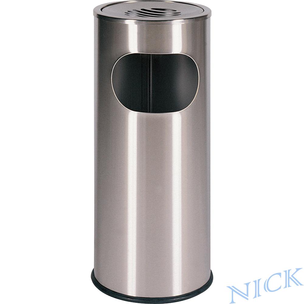 【NICK】經濟型不鏽鋼清潔箱_一煙灰缸