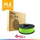 XYZ Printing Jr. PLA卡匣式線材盒 Neon Green 耗材-螢光綠 product thumbnail 2