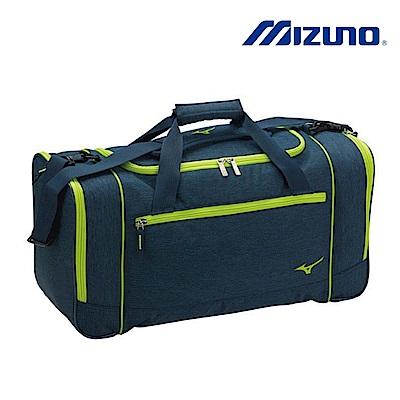 Mizuno 美津濃 運動袋 旅行袋 33TB800107