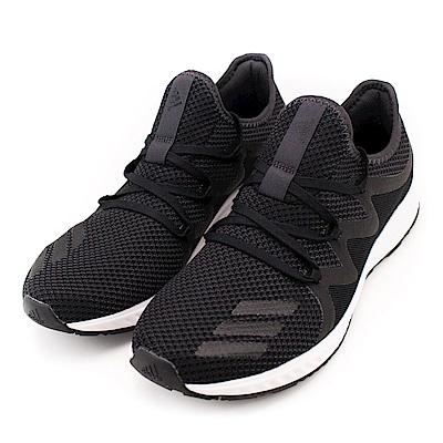 ADIDAS-MANAZERO M 男慢跑鞋-黑