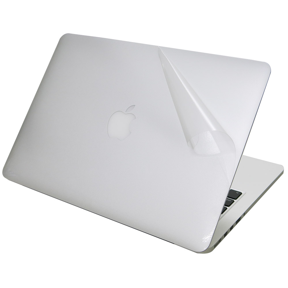 EZstick APPLE MacBook Pro Retina 13 二代透氣機身保護膜