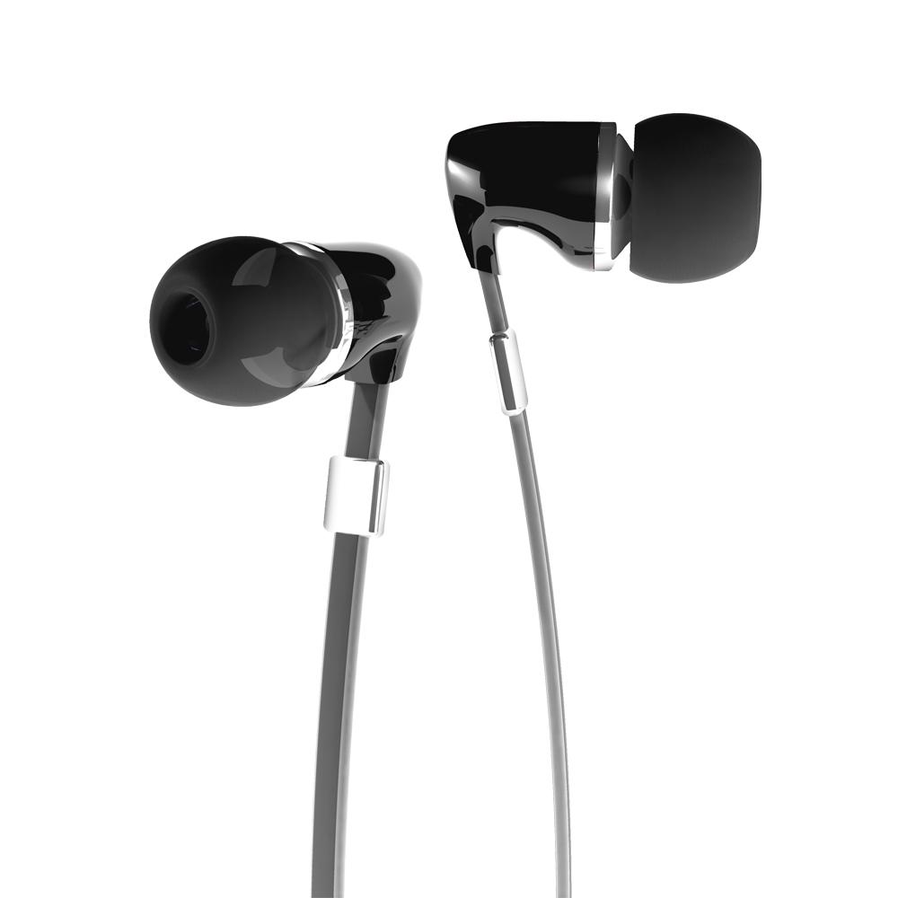 Fischer Audio 名家系列 THUNDERSTONE 耳道式耳機 @ Y!購物