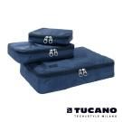 TUCANO Adatto 旅行收納整理袋三件組 (內含S/M/L各一)