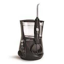 美國Waterpik Aquarius 專業型牙齒保健沖牙機WP662 時尚黑