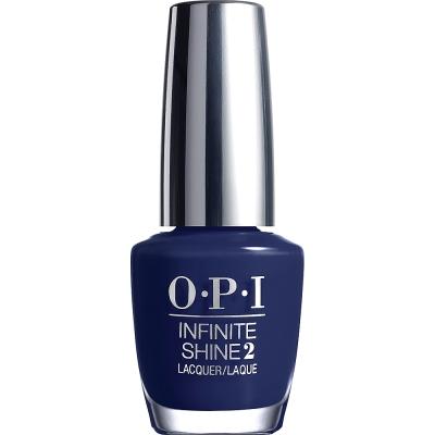 OPI-如膠似漆閃耀系列-藍調色階-ISL16