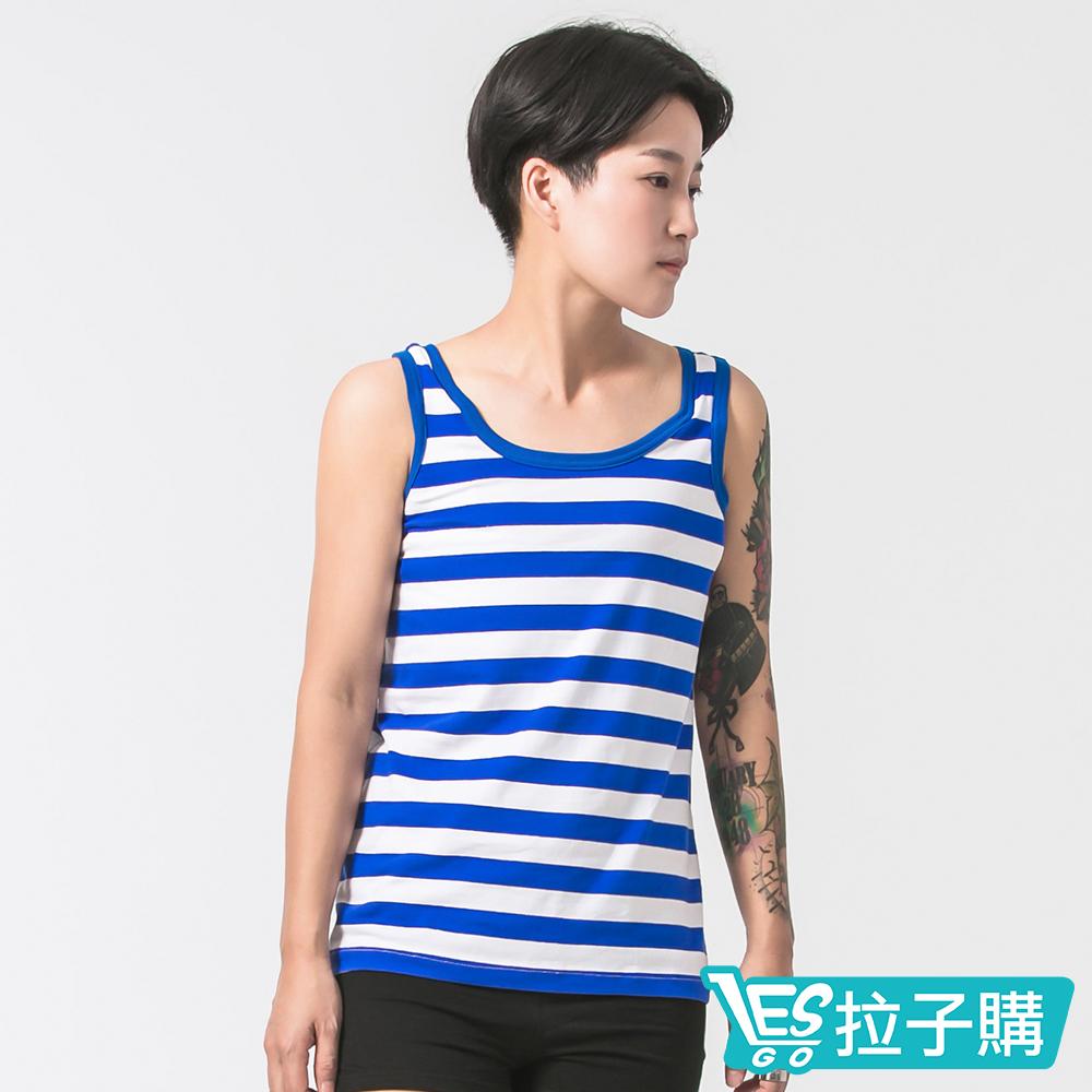束胸 外穿式條紋掛 全身束胸 LESGO product image 1