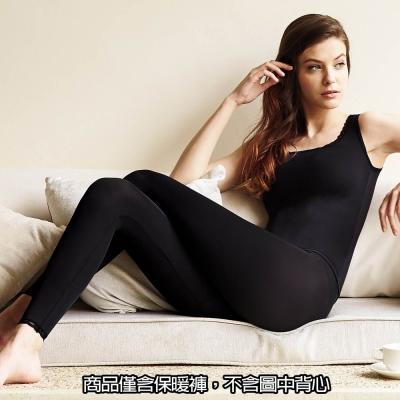 曼黛瑪璉-2014AW-保暖褲M-XL-黑