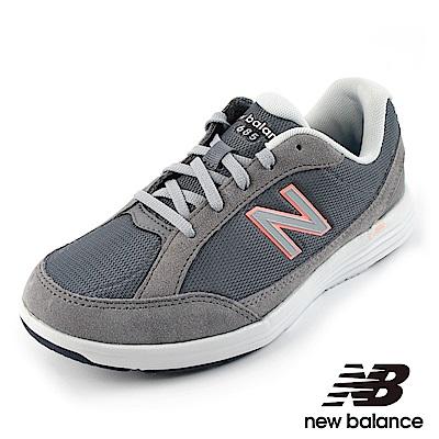 NEW BALANCE520健走運動鞋-女WW685SG3灰
