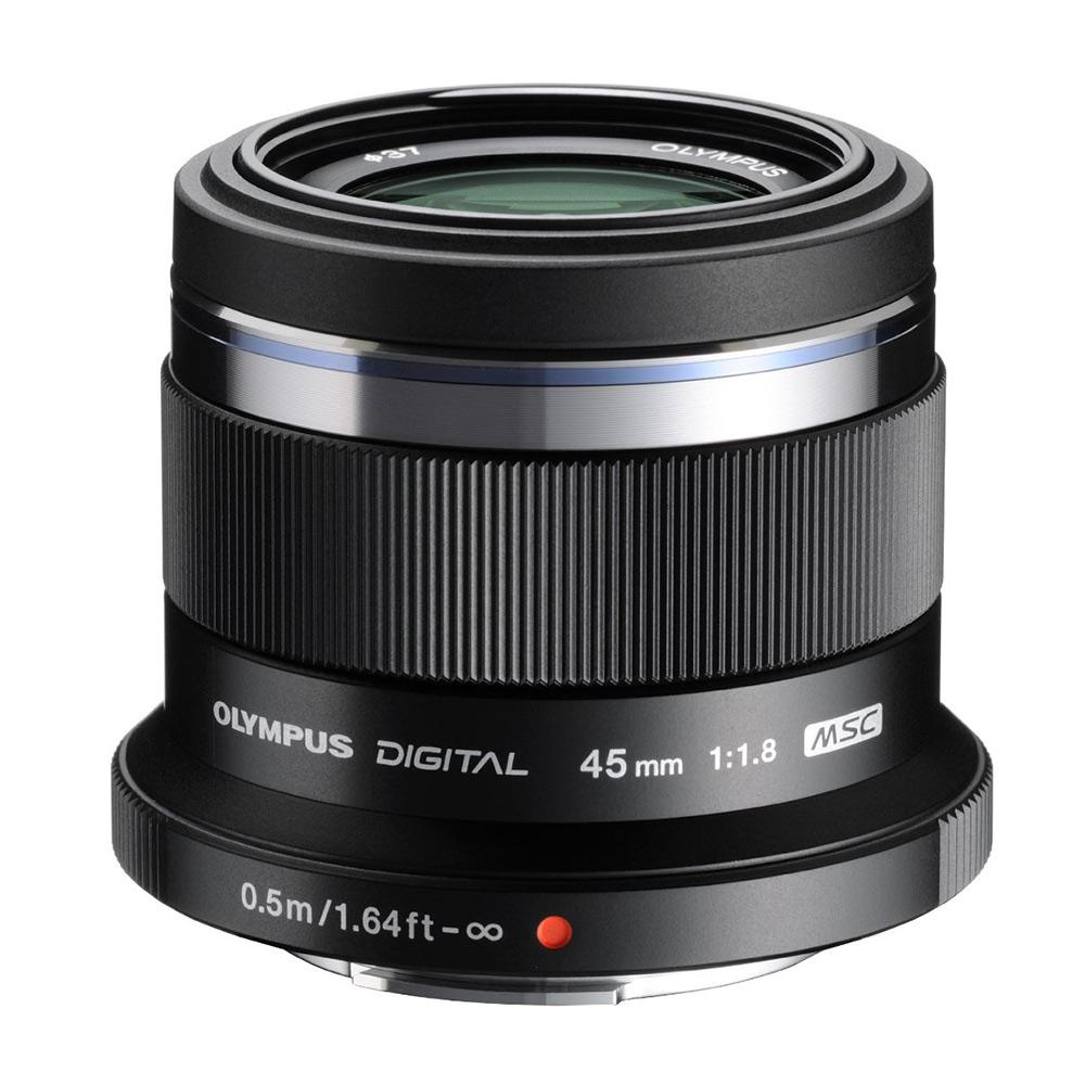 OLYMPUS EW-M4518/M.ZUIKO 45mm F1.8人像鏡(平輸) product image 1
