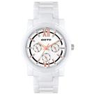 GOTO  光鳴曲時尚陶瓷腕錶-GC2360B-22-241/39mm
