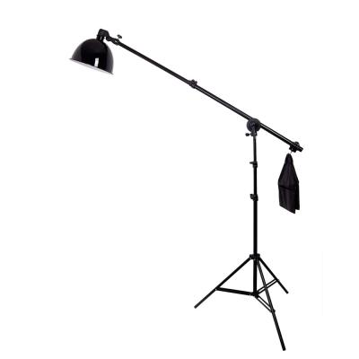 攝影棚多角度專用攝影燈-髮燈頂燈(附專業型平衡配重)
