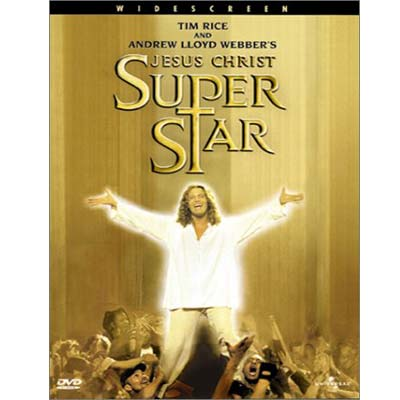 萬世巨星 (舞台劇)  Jesus Christ Superstar DVD