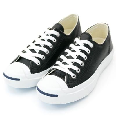 CONVERSE-男休閒鞋1S962-黑