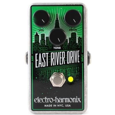 Electro Harmonix East River Drive 經典破音效果器