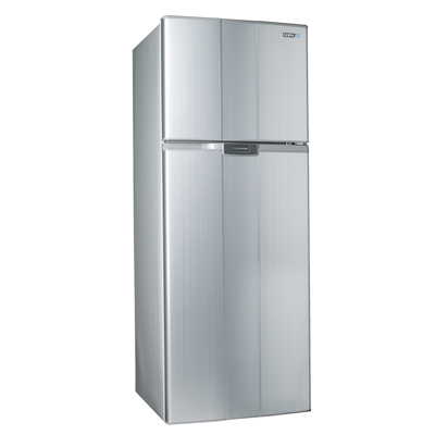 SAMPO 聲寶 定頻脫臭雙門冰箱SR-A46G(S2)