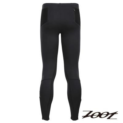 ZOOT 頂級極致型抗寒輕肌能壓縮長褲(男)(經典黑)Z1504055