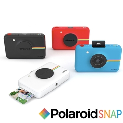 Polaroid SNAP 數位拍立得(公司貨)