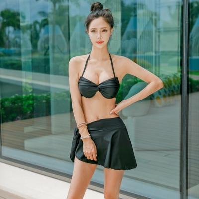 Biki比基尼妮-泳衣披裙專用裙子-單披裙