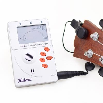 Kalani 管樂通用 多功能 調音/節拍/定音器(附拾音夾)IMT1000