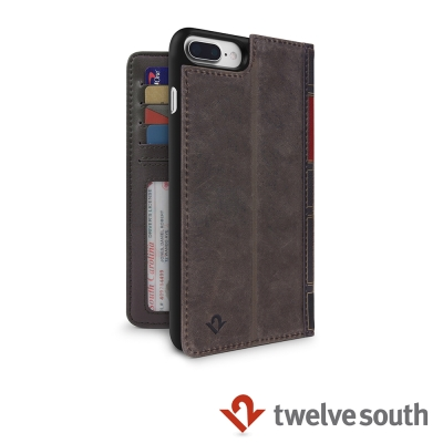 Twelve South BookBook iPhone 7 Plus 仿舊皮革...