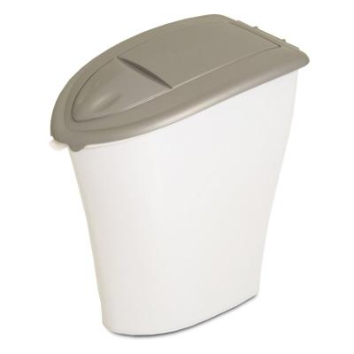 美國Petmate - Microban抗菌飼料桶 4.5kg