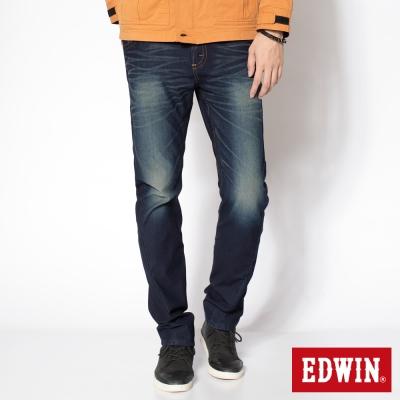 EDWIN-AB褲-迦績褲JERSEYS針織3D牛