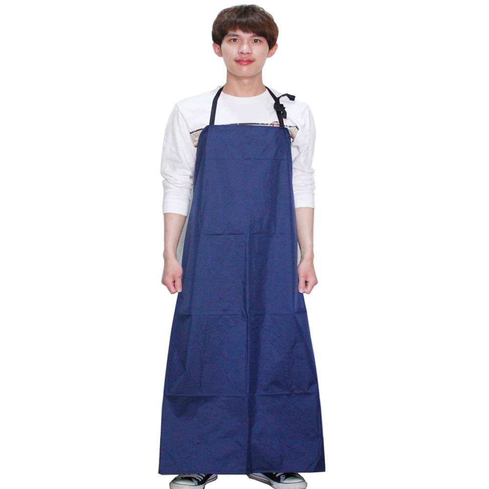 omax新尼龍雙層防水圍裙-快