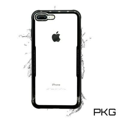 PKG Apple IPhone 7/8 Plus 高優質強化透背-高顏值-頂規...