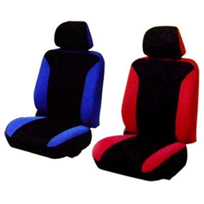 熱血X 前座賽車椅套(單入)